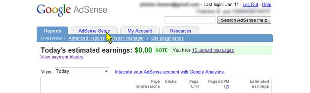 How to Remove Unwanted Advertisers in Google AdSense - Part 1