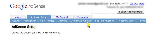 How to Remove Unwanted Advertisers in Google AdSense - Part 2